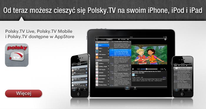 Witam - swietna mozliwosc ogladania polskiej telewizji !!! Cena jak na